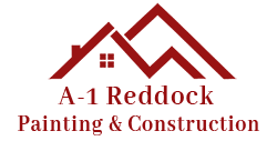 A-1 Reddock Painting & Construction